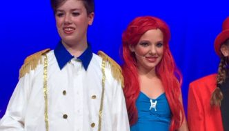 Little Mermaid – Middle School Musical